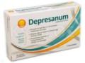 Depresanum interakcje ulotka tabletki powlekane  30 tabl.
