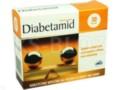 Diabetamid interakcje ulotka kapsułki  30 kaps.