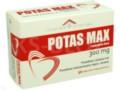 Domowa Apteczka Potas Max 300 mg jonów interakcje ulotka   50 tabl.