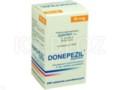 Donepezil Polfarmex interakcje ulotka tabletki powlekane 5 mg 28 tabl.