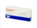 Doxanorm interakcje ulotka tabletki 1 mg 30 tabl.