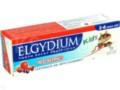 ELGYDIUM KIDS Żel d/zęb. malin/trusk. interakcje ulotka   50 ml