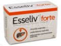 Esseliv Forte interakcje ulotka kapsułki twarde 0,3 g 50 kaps.