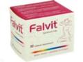 Falvit interakcje ulotka tabletki  30 tabl.