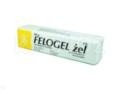 Felogel interakcje ulotka żel 0,01 g/g 60 g