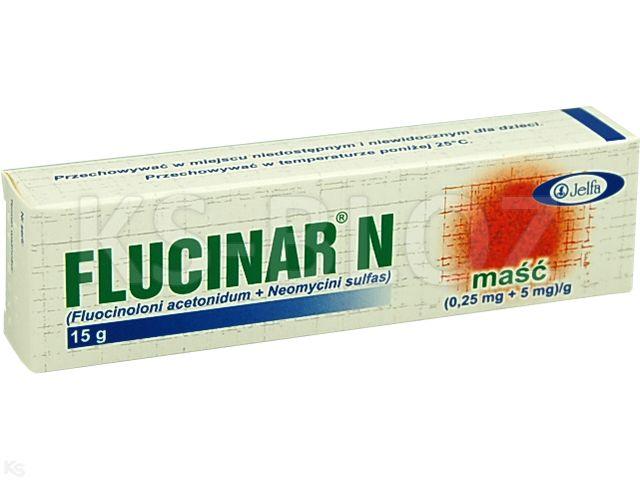Flucinar N