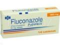 Fluconazole Polfarmex interakcje ulotka tabletki 0,05 g 14 tabl.