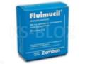 Fluimucil Muko interakcje ulotka granulat do sporządzania roztworu doustnego 0,2 g 20 sasz. po 1 g