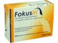 Fokusin interakcje ulotka kapsułki o zmodyfikowanym uwalnianiu twarde 0,4 mg 30 kaps.