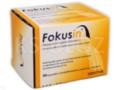 Fokusin interakcje ulotka kapsułki o zmodyfikowanym uwalnianiu twarde 0,4 mg 90 kaps.