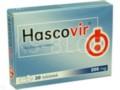 Hascovir interakcje ulotka tabletki 0,2 g 30 tabl.