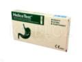 Helico Test do wykr.przeciwciał. p/Helicobacter pylori interakcje ulotka   1 zest.