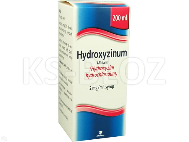 Hydroxyzine Hcl Oral : Uses, Side Effects, Interactions ...