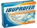 Ibuprofen Aflofarm interakcje ulotka tabletki drażowane 0,2 g 10 tabl.