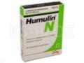 Ins. Humulin N interakcje ulotka zawiesina do wstrzykiwań 100 j.m./ml 5 wkł. po 3 ml