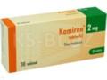 Kamiren interakcje ulotka tabletki 2 mg 30 tabl.