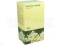 Kwiat Bzu Czarnego interakcje ulotka zioła do zaparzania w saszetkach 2 g 30 toreb.