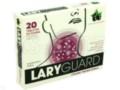 Laryguard interakcje ulotka tabletki do ssania  20 tabl.