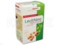 Lecithine 1200 Forte interakcje ulotka kapsułki  48 kaps.