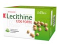 Lecithine 1200 Forte interakcje ulotka kapsułki  50 kaps.