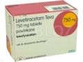 Levetiracetam Teva interakcje ulotka tabletki powlekane 0,75 g 50 tabl.