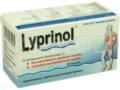 Lyprinol interakcje ulotka kapsułki elastyczne 0,24 g 60 kaps.