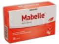 Mabelle interakcje ulotka tabletki  30 tabl.