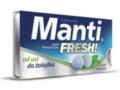 Manti Fresh Guma funkcjonalna sm.miętowy interakcje ulotka   10 szt.