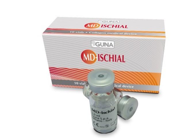 MD-ISCHIAL interakcje ulotka iniekcja  10 amp. po 2 ml