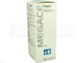 Megace interakcje ulotka zawiesina doustna 0,04 g/ml 240 ml
