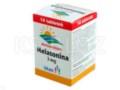Melatonina LEK-AM interakcje ulotka tabletki 3 mg 14 tabl.