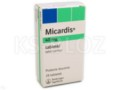 Micardis interakcje ulotka tabletki 0,04 g 28 tabl.