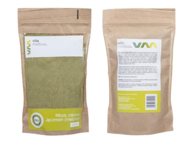 green barley plus czy warto