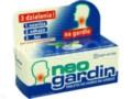 Neogardin od bólu gardła interakcje ulotka tabletki do ssania  10 tabl.