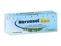 Nervosol ® interakcje ulotka  Sen
