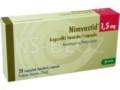 Nimvastid interakcje ulotka kapsułki twarde 1,5 mg 28 kaps.
