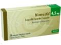 Nimvastid interakcje ulotka kapsułki twarde 4,5 mg 28 kaps.