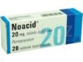 Noacid interakcje ulotka tabletki dojelitowe 0,02 g 28 tabl.
