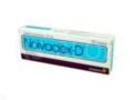 Nolvadex D interakcje ulotka tabletki powlekane 0,02 g 30 tabl.