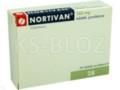 Nortivan interakcje ulotka tabletki powlekane 0,16 g 28 tabl.
