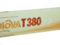 NOVA T 380 interakcje ulotka wkładka antykoncepcyjna  1 szt.