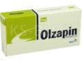 Olzapin interakcje ulotka tabletki powlekane 5 mg 28 tabl.