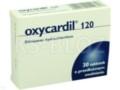 Oxycardil 120 interakcje ulotka tabletki o przedłużonym uwalnianiu 0,12 g 30 tabl.