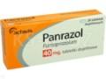 Panrazol interakcje ulotka tabletki dojelitowe 0,04 g 28 tabl.