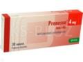 Prenessa interakcje ulotka tabletki 4 mg 30 tabl.