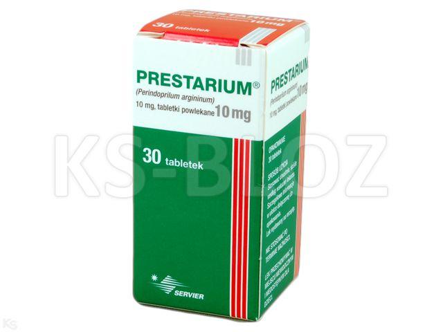 prestarium a potencja)