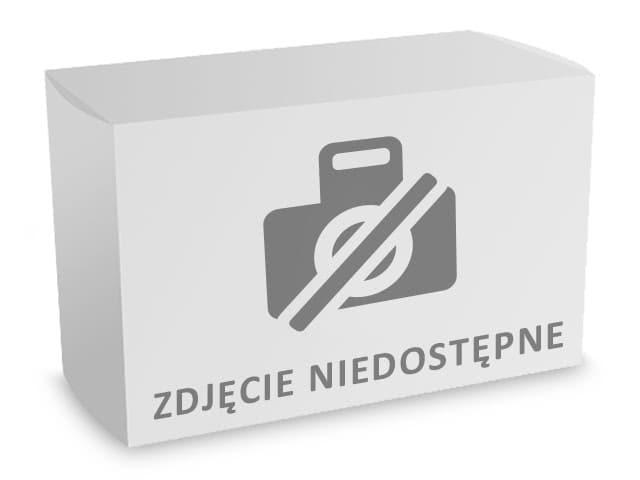 RecoMed waniliowy interakcje ulotka proszek  6 szt.