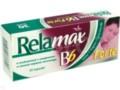 Relamax B6 Forte interakcje ulotka kapsułki  30 kaps.