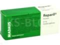 Reparil interakcje ulotka tabletki dojelitowe 0,02 g 40 tabl.