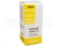 Rivanolum 0,1% interakcje ulotka płyn do stosowania na skórę 0,1 % 100 ml